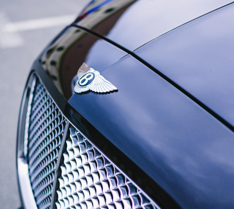 Backdraft Motorsport | GT Car Servicing