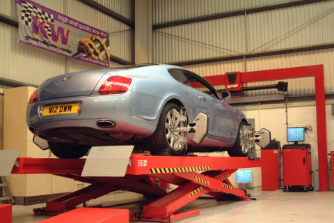 Bentley Continental GT Servicing Milton Keynes Bentley GT BDM - Independent bentley servicing